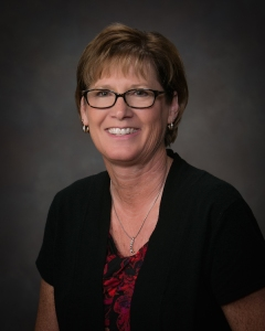 Jackie Allison, First Vice President, Retail Services