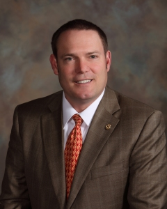 Keith Gottschalk, Chief Operating Officer