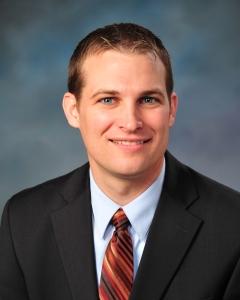 David Mottet, First Vice President—Commercial Lending
