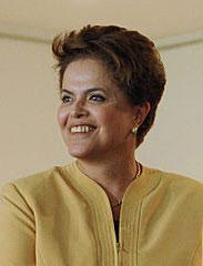 Brazilian President Dilma Rousseff (Photo credit: Agencia Brasil)