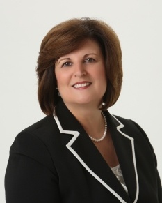 Karen Nelson, Senior Vice President—Treasury Management